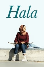 Poster Image for Movie - Hala