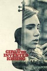 The Girl Who Invented Kissing (2017) Torrent Legendado