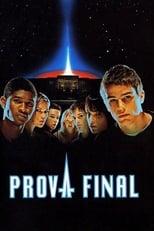 Prova Final (1998) Torrent Dublado e Legendado