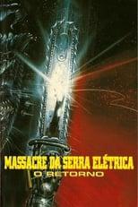 O Massacre da Serra Elétrica: O Retorno (1994) Torrent Legendado