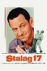 Stalag 17 (1953) Box Art