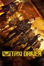 Taxi Driver (Tagalog Dubbed)