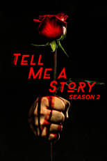Tell Me a Story 2ª Temporada Completa Torrent Legendada