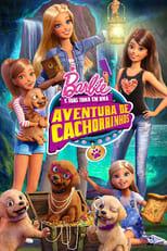 Barbie & Suas Irmãs em uma Aventura de Cachorrinhos (2015) Torrent Dublado