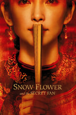 Image Snow Flower and the Secret Fan (2011)
