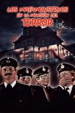 Los matamonstruos en la mansion del terror
