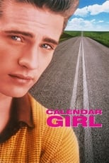 Official movie poster for Calendar Girl (1993)
