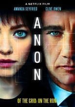 Anon (2018) Torrent Dublado e Legendado