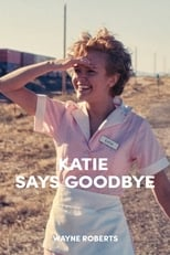 Poster for Katie Says Goodbye