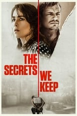 Image فيلم The Secrets We Keep 2020 اون لاين