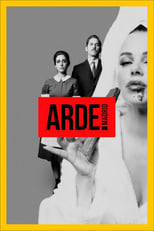 streaming Arde Madrid