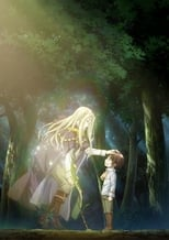 Poster anime Hachi-nan tte, Sore wa Nai deshou!Sub Indo