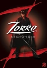 Zorro 1ª Temporada Completa Torrent Dublada e Legendada
