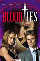 Blood Ties - Biss aufs Blut