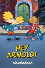 ¡Oye, Arnold!