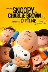 Snoopy & Charlie Brown: Peanuts, o Filme (2015) Torrent Dublado e Legendado