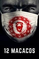 12 Macacos 1ª Temporada Completa Torrent Dublada e Legendada