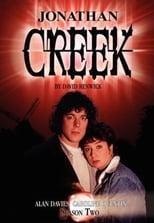 Jonathan Creek: Season 2 (1998)