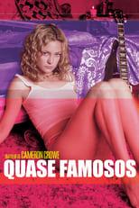 Quase Famosos (2000) Torrent Dublado e Legendado
