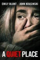 Filmposter: A Quiet Place