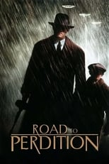 Road to Perdition (2002) Box Art