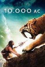 10, 000 A. C.