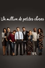 A Million Little Things Saison 3 Episode 1