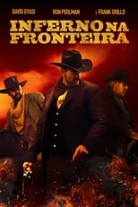 Inferno na Fronteira (2019) Torrent Dublado e Legendado