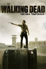 The Walking Dead 3ª Temporada Completa Torrent Dublada e Legendada