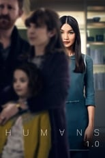 Humans 1ª Temporada Completa Torrent Legendada