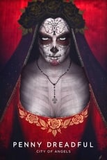 Penny Dreadful: City of Angels Image