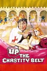 Up the Chastity Belt (1971) Box Art