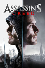 Filmposter Assassin's Creed