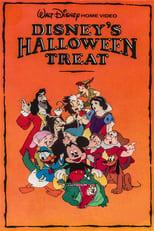 Disneys fantastisches Halloween-Fest