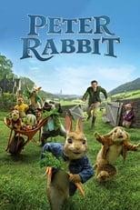 Peter Rabbit (2018) box art