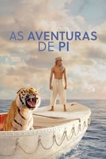 As Aventuras de Pi (2012) Torrent Dublado e Legendado