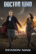 Doctor Who 9ª Temporada Completa Torrent Legendada