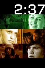 Filmposter 2:37 - Two Thirty Seven