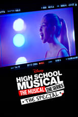 Image High School Musical: The Musical: The Series: The Special