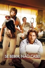 Se Beber, Não Case! (2009) Torrent Dublado e Legendado
