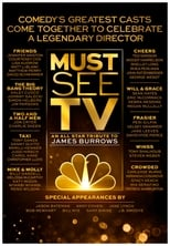 Must See TV: A Tribute to James Burrows