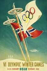 De VI olympiske vinterleker Oslo 1952