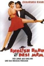 Image English Babu Desi Mem (1996)