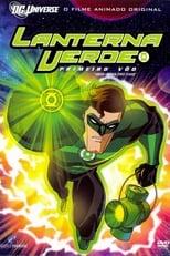 Lanterna Verde: Primeiro Vôo (2009) Torrent Dublado