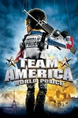 Team America: Detonando o Mundo (2004) Torrent Dublado e Legendado