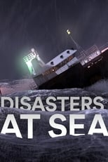 Disasters at Sea - Season 2