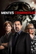 Mentes Criminosas 14ª Temporada Completa Torrent Dublada e Legendada