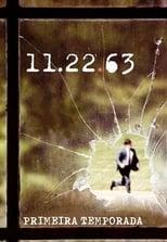 11.22.63 1ª Temporada Completa Torrent Dublada e Legendada