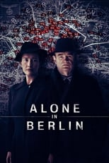 Poster for Alone in Berlin