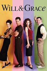 Will & Grace 10ª Temporada Completa Torrent Dublada e Legendada